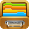Unarchiver – Make your iPhone a USB Disk