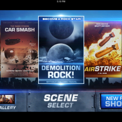 Action Movie FX – Make your Action Movie !