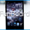 FunBoard – Many Graphic Effects for your iPhone