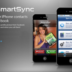 SmartSync for Facebook – Syncronize Facebook Friends with your Address Book