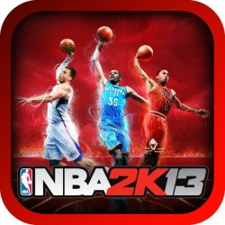 NBA 2K13 for iOS – A Must Have