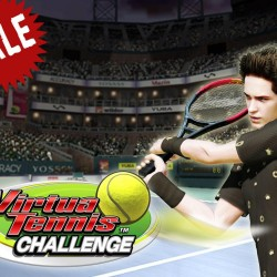 Virtua Tennis Challenge – The Best Tennis Game