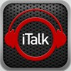 iTalk Recorder – The Professional Recorder for iOS