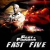 Fast and Furious 5 – Fast Five : Official Game