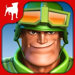 "Respawnables – A ""Team Fortress"" for iDevices by Zynga"