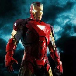 Iron Man 3 for iPhone / iPad / iPod Touch