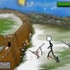 Stick Wars – Defend your Castle with your Stick-Army