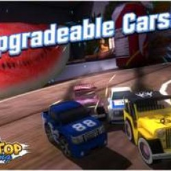 Table Top Racing – Many Race Tracks, Cars and Upgrades
