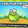 Tap the Frog: Doodle – 80 Mini-Games in 1