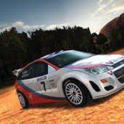 Colin McRae Rally  – The Best Rally Game for iPhone