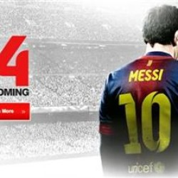 FIFA 14 – Coming Soon For Your iPhone / iPad / iPod Touch