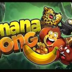 Banana Kong – Another Endless Running Game for iPhone