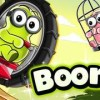 Boom! – A 2D Platform Game for iPhone / iPad / iPod Touch