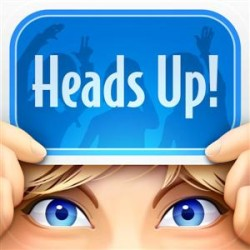 Heads Up! – Guess The Words
