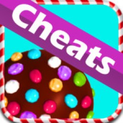 Cheat for Candy Crush Saga – Lives, Moves, Guides and Solutions