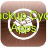 OpenBackup – Backup Cydia Tweaks and Apps