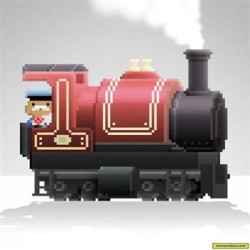 Pocket Trains – Drive Your Trains