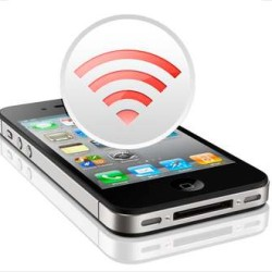 How to Create an Hotspot With Your iPhone