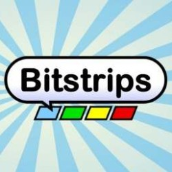 Bitstrips – Creates Comic Strips With Your iPhone