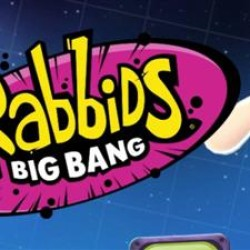 Rabbids Big Bang for iPhone