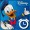 Wake Up With Disney – 3D Animated Alarm Clock and Weather
