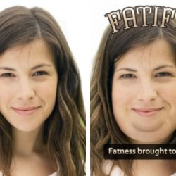 Fatify – Get fat yourself !