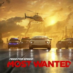 Need for Speed Most Wanted – Pure Adrenaline in Two Hands