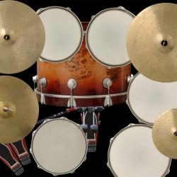 Drum Kit Pro – Use your Device as a Drum