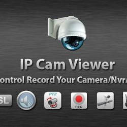 IP Cam Viewer – A Security Sistem in Your Hands