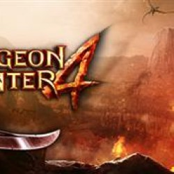 Dungeon Hunter 4 – A Great RPG Game for iDevices