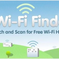 Free Wi-Fi Finder – Find all Wi-Fi Hotspots in the world