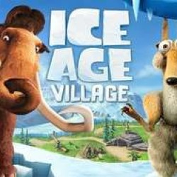 Ice Age: Village – A Great Game for iPhone / iPad / iPod Touch