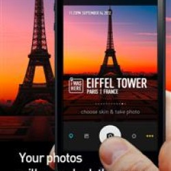 InstaPlace – Many Skins and Fonts For Your Photos