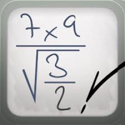 MyScript Calculator – Write Your Calculations (All Operations Supported)