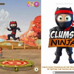 Clumsy Ninja – A Revolutionary Smart Game