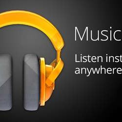 Google Play Music – Your Music Anywhere, When you Want