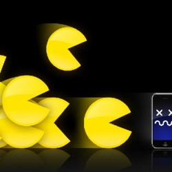 PAC-MAN by Namco – The New iPhone Version